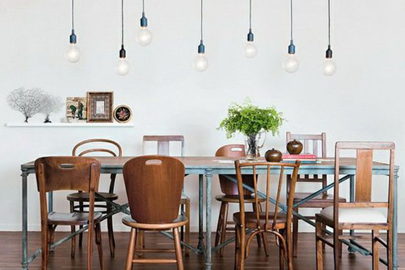 How To Choose Your Light Fixtures Like A Designer