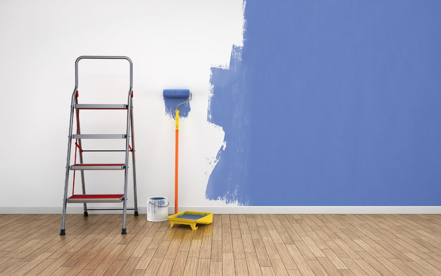 How To Paint Your Walls Like A Professional