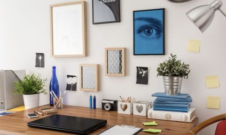 How to Design A Home Office That Works For You