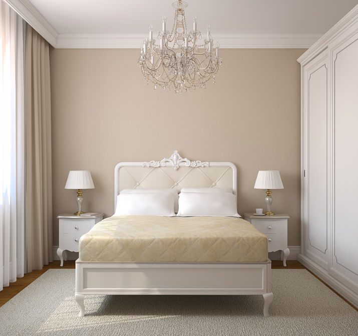 5 Quick and Easy Ways To Update Your Bedroom In A Weekend
