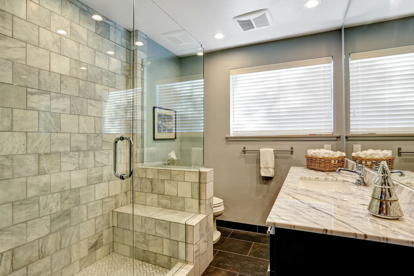 Top Things to Consider Before You Begin Your Bath Remodel