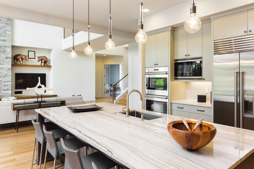 How To Choose The Perfect Counter For Your Kitchen