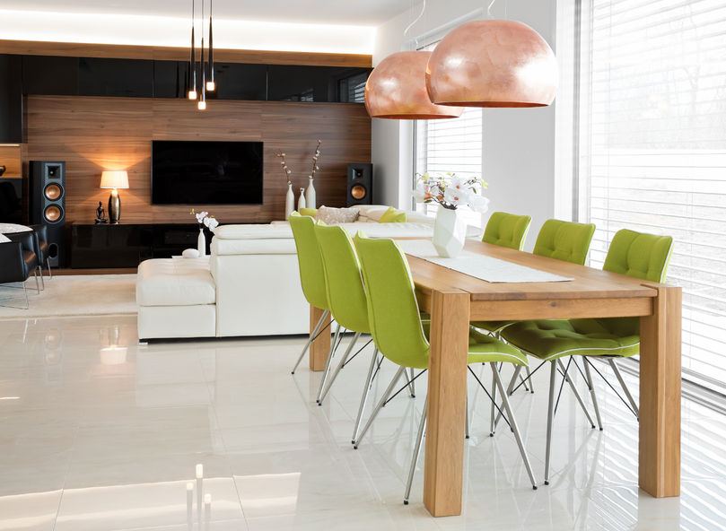 Today's Top Design Trends for Your Remodel
