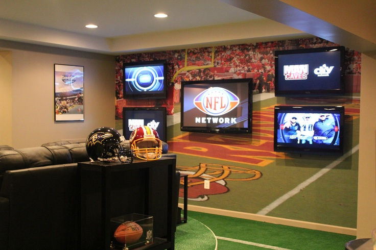 Mini Man Cave Locations : 6 things you must have in your man cave homeontrack